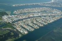 TAMPA BAY FLORIDA REAL ESTATE: Tierra Verde waterfront homes and condos